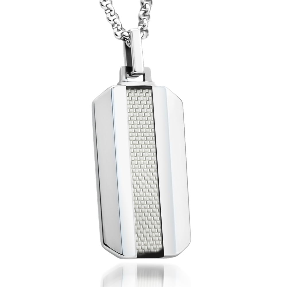 men cavity for only tungsten in dzinetrendz india necklace locket buy thumb and com gucci on inspired product boys low fashion winsant pendant prices at
