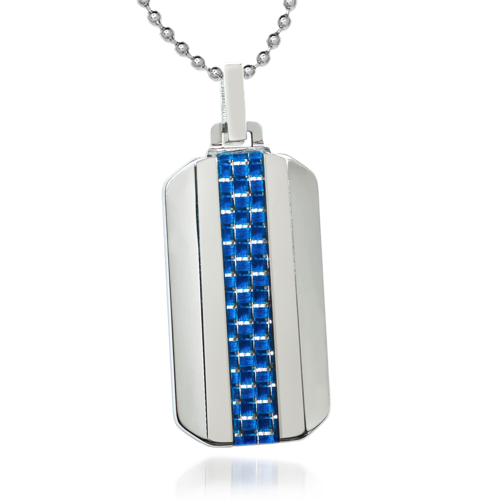 elegant plating tungsten necklace cube jeepjewelry rnb mens pendants pendant