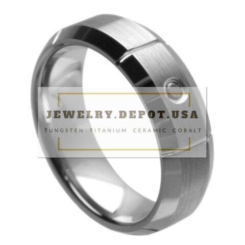 Jewelry Depot USA – Wholesale Tungsten, Titanium, Ceramic